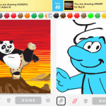 O melhor do Draw Something!