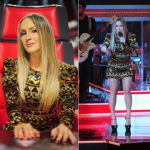 TOP 5 – Looks da Claudia Leitte no The Voice Brasil